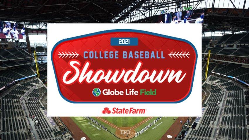 college baseball showdown logo