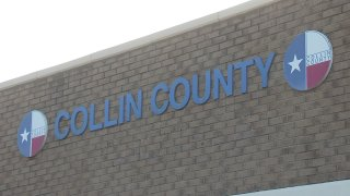 Collin County logo