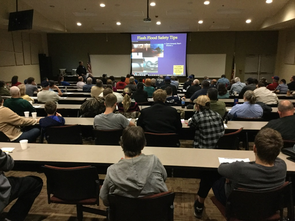National Weather Service SKYWARN Classes Go Virtual This ...