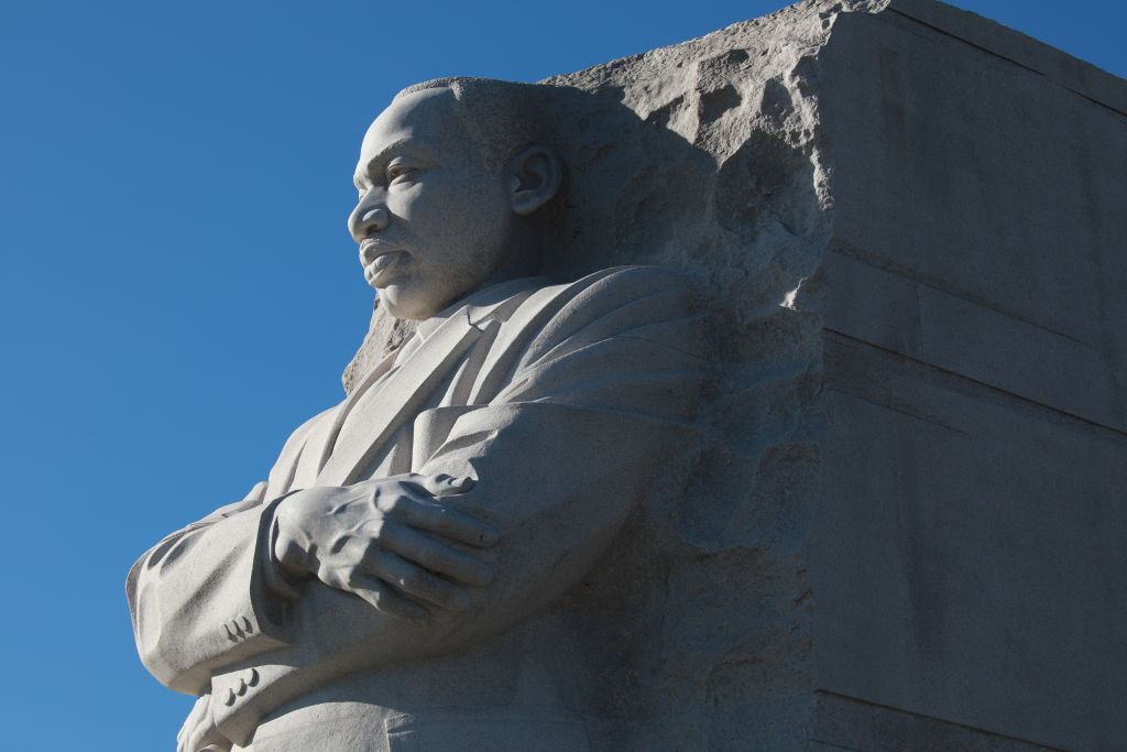 Dr. Martin Luther King, Jr. Day Events in North Texas