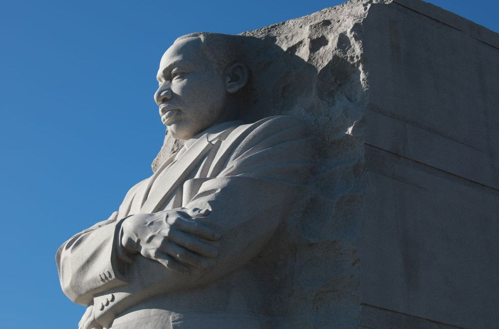 Martin Luther King Jr. Day Events in North Texas - NBC 5 ...