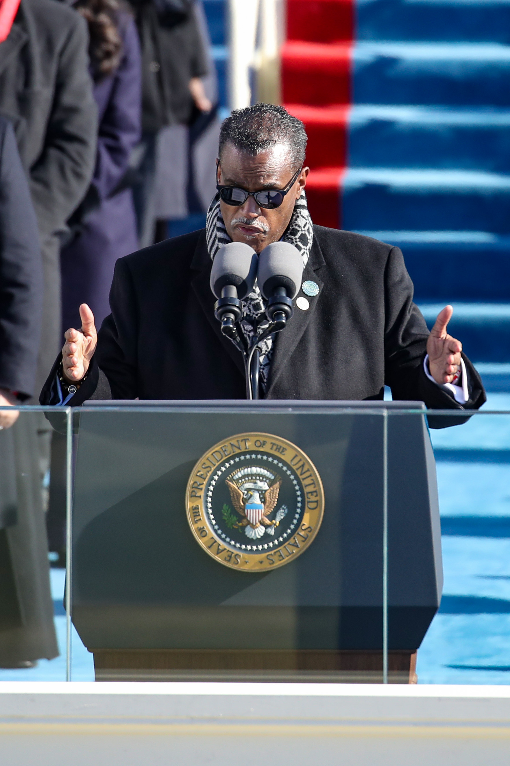 Former White House Speechwriters Offer Insight Into Biden's Inaugural  Address – NBC 5 Dallas-Fort Worth