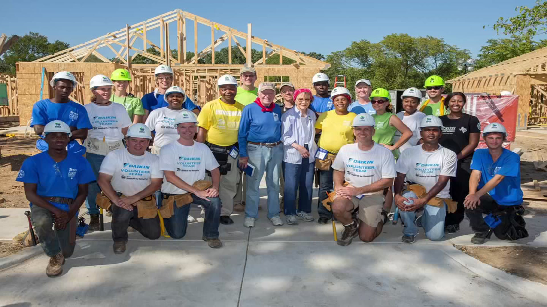 Youthbuild Helps Young People Rebuild Their Lives and Their Community