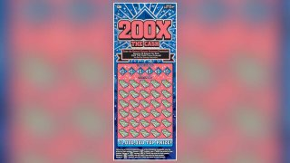 An Arlington resident has claimed a lottery scratch-off ticket worth $1 million.