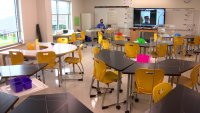 School Is Back in Session, But School Leaders Worry About Empty Desks