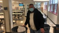 Dallas ISD Custodian Went Above and Beyond to Protect School During Winter Storm