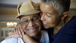 Caregiver- End Alz 2021 African American