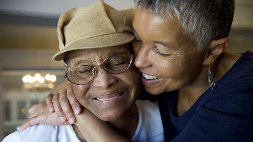 Caregiver- End Alz 2021 African American