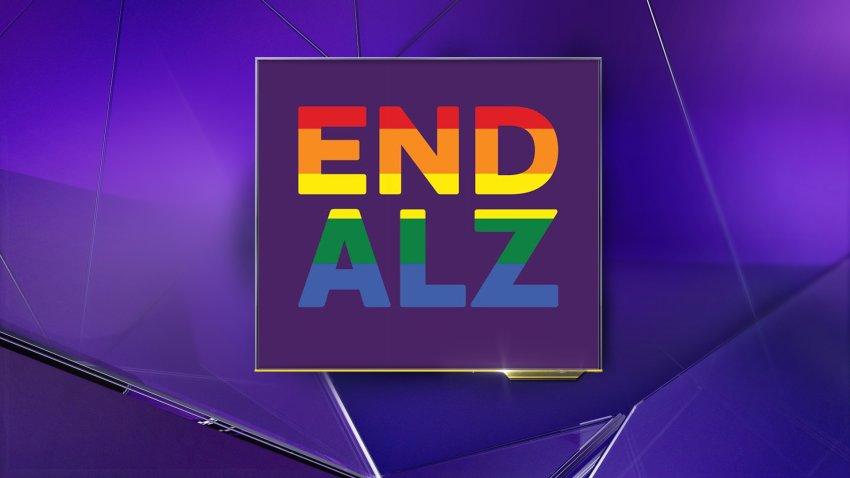 END ALZ graphic
