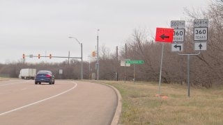 On Thursday, Texas Department of Transportation employees found Younis Hussain Alhassinyani's body in a culvert near a creek by the State Highway 360 service road, near Harwood Road, in Euless, police said.