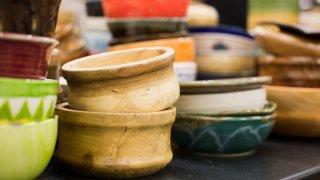 TAFB-Decorative Empty Bowls