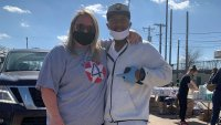 Man Drives 900 Miles to Help With Local Winter Storm Relief