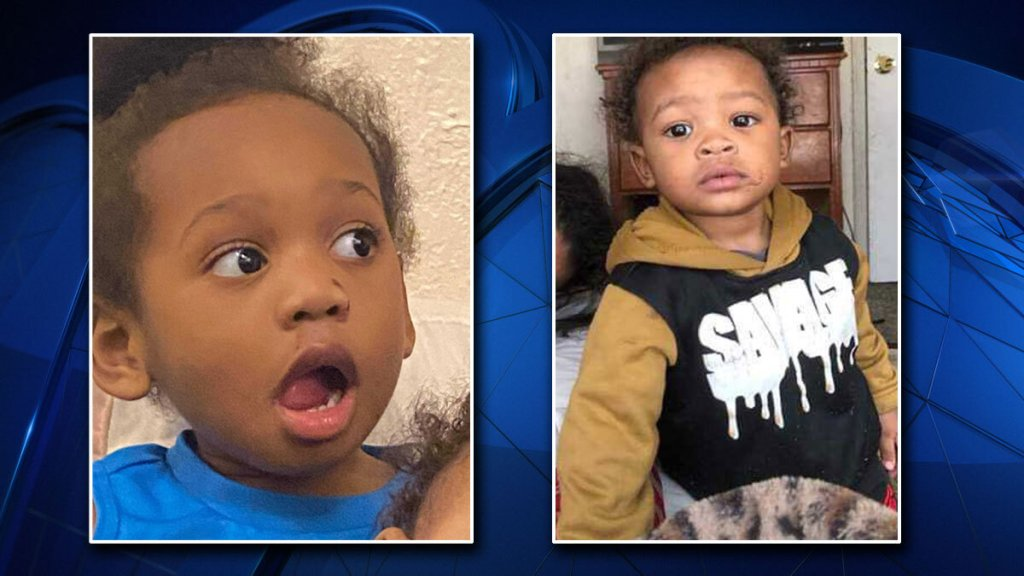 young boys killed in DeSoto fire