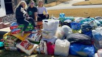 Help Arrives for Fort Worth Animal Rescue Group