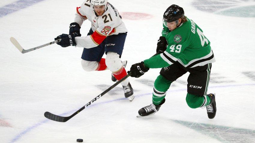 Panthers Stars Hockey