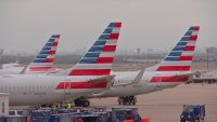 American Airlines Posts $169M Profit on Taxpayer Help