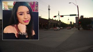 Dallas police say Marisela Botello Valadez went missing in Deep Ellum in October. Her body was found Wednesday, March 24, 2021, in Wilmer, Texas.