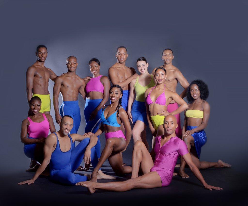 Dallas Black Dance Theatre 2019-2020