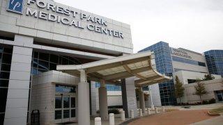 Forest Medical Park Center Building