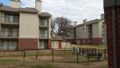 Frustration Boils Over for Apartment Tenants, Police Called in After 15 Days Without Water