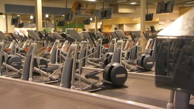 Gyms Now Allowed To Open To 100 Capacity Masks No Longer Required Nbc 5 Dallas Fort Worth