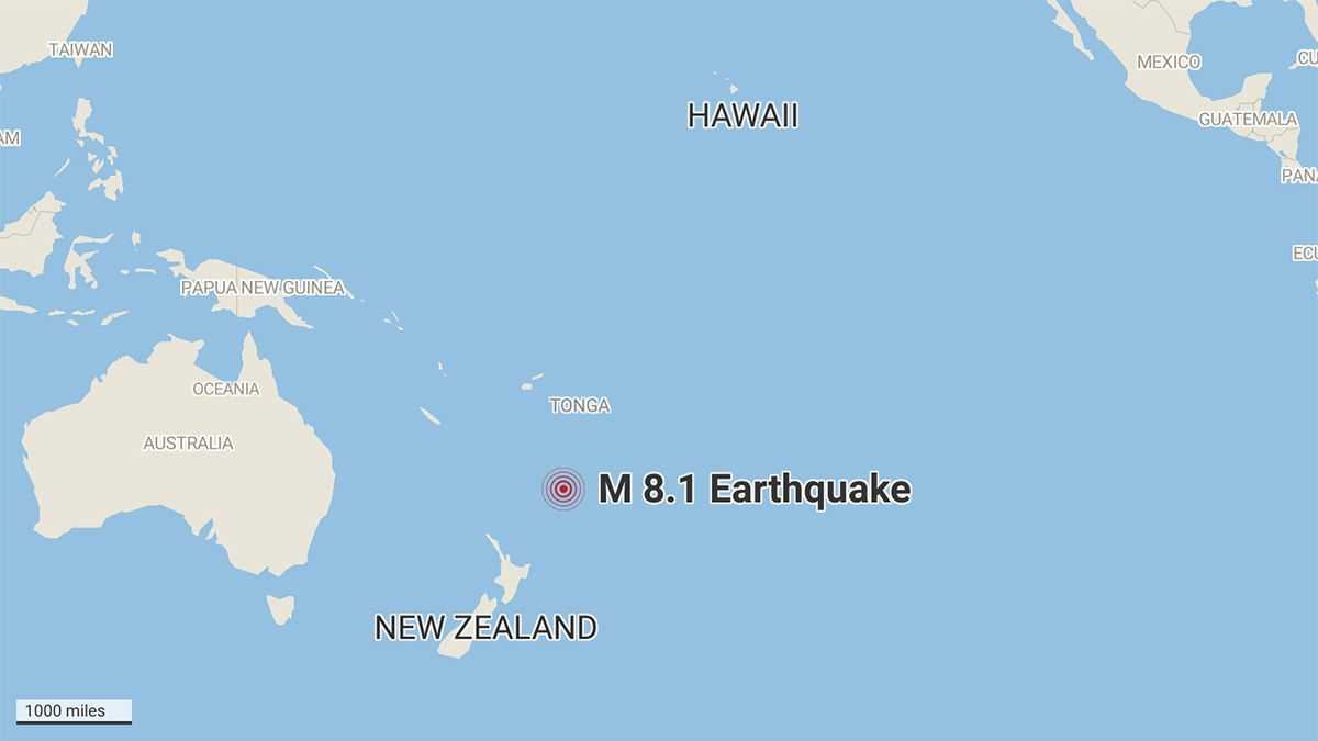 agency cancels hawaii tsunami after pacific