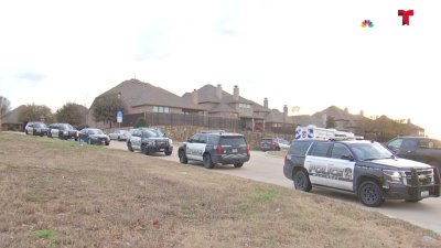 School Lockdown Lifted; Nearby Standoff Ends 'Without Incident,' Police Say