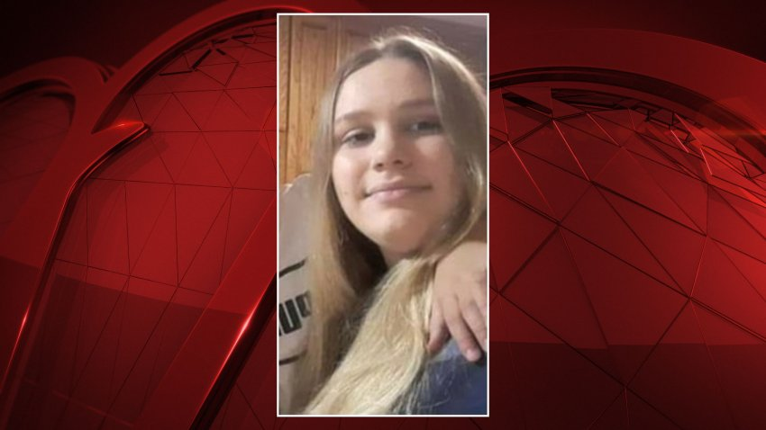 An Amber Alert was issued Monday morning in East Texas for a 14-year-old girl who authorities say is in extreme danger after being abducted last week by her estranged father who is a registered sex offender.