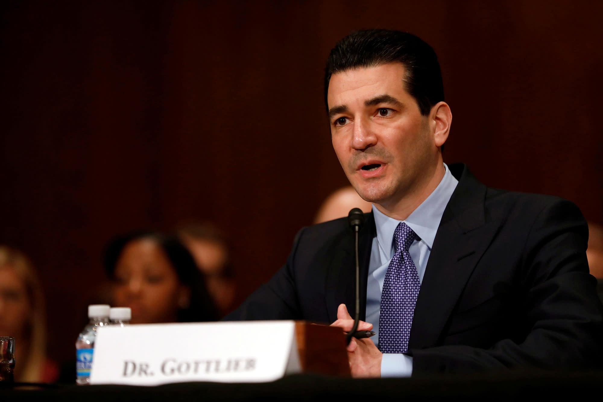 Dr. Scott Gottlieb Says U.S. Delta-Driven Covid Spike Could Peak in 3 Weeks, Following U.K. Pattern – NBC 5 Dallas-Fort Worth