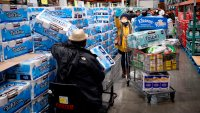 Costco Brings Back Purchase Limits on Toilet Paper, Cleaning Supplies and More