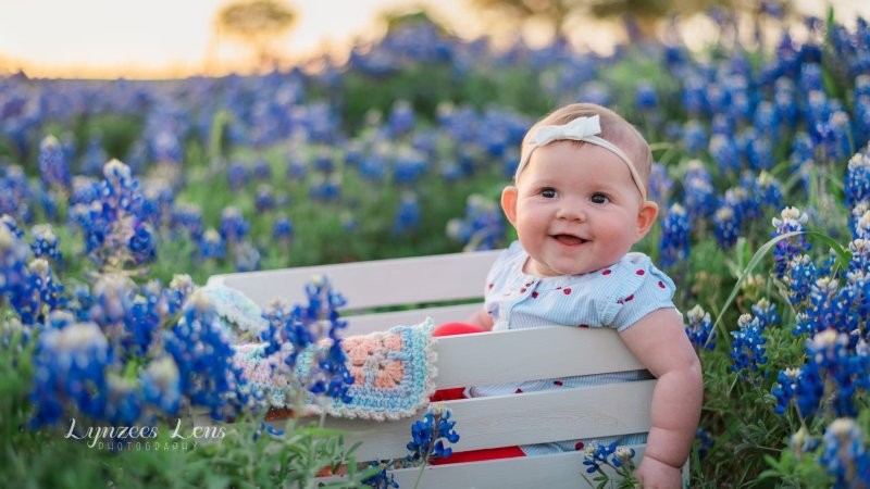 Bluebonnets in Bloom 2021 – Gallery II