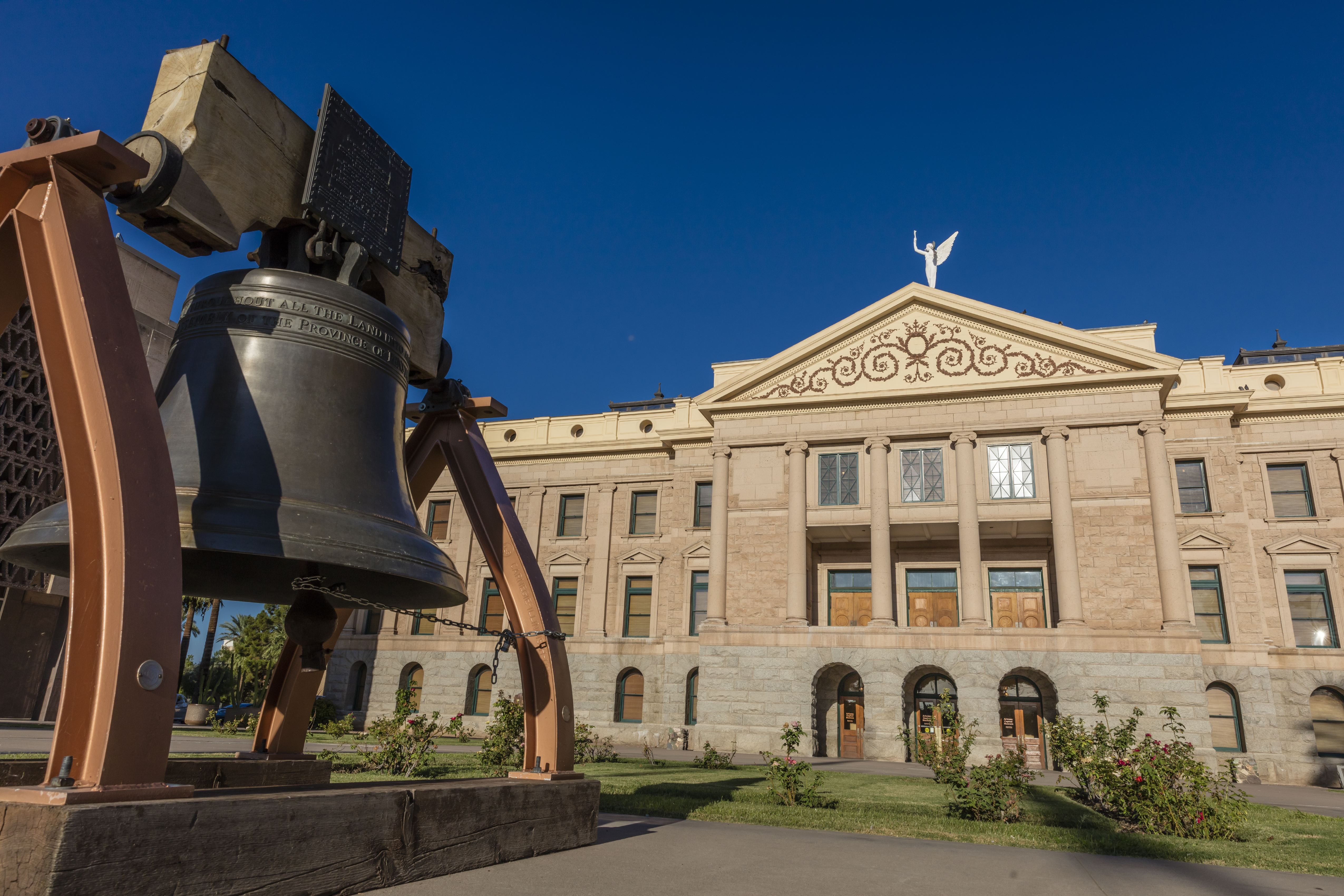 Arizona Conservatives Pushing Strict School Sex Ed Education Rules in LGBTQ Pushback