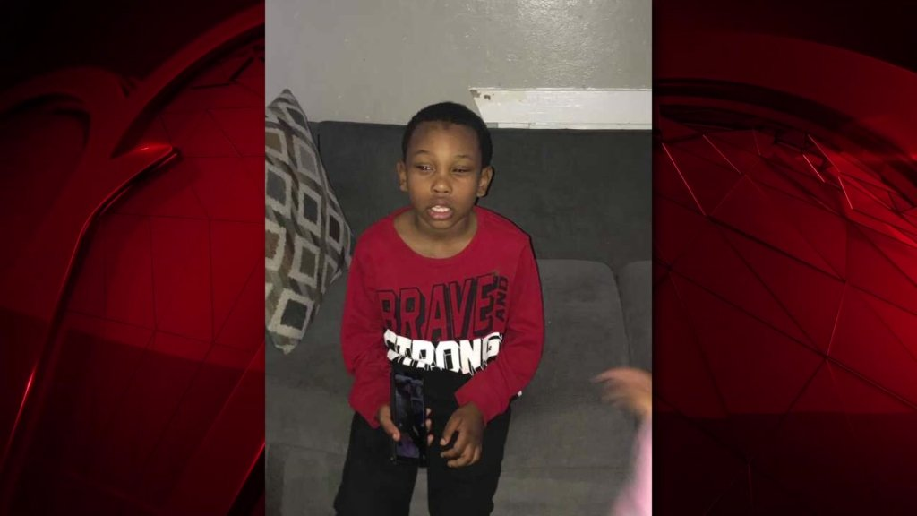 The search continues for a critical missing child who was last seen on Friday morning.