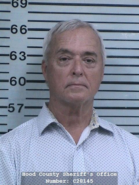 Granbury, Texas, Mayor Arrested for DWI Was Arrested Twice Before According to Criminal Records