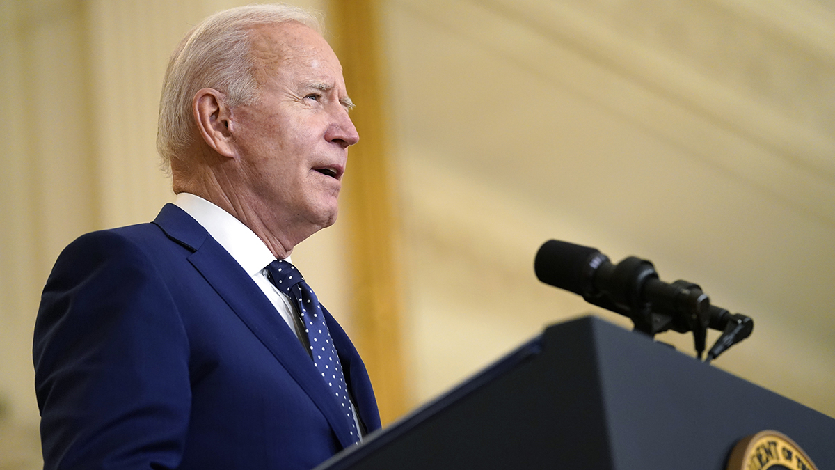 After Outcry, WH Says Biden Will Lift Refugee Cap in May