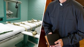 Texas prisons have reversed a two-year ban that barred clergy and spiritual advisors from the death chamber.