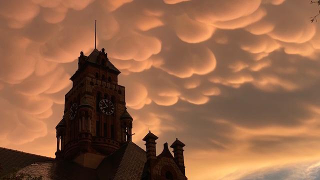 Your Cloud Photos – April 9, 2021