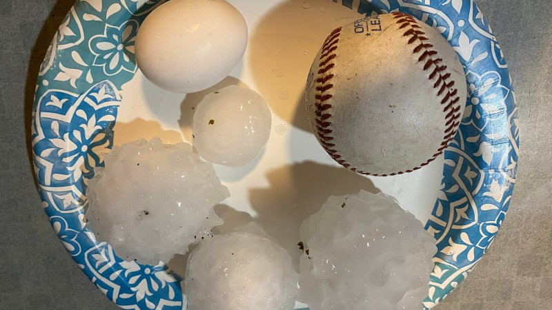 Your Hail Photos – April 9, 2021