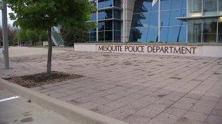 Mesquite Police Department