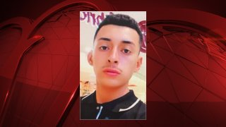 Police have issued a murder warrant for the arrest of Cuahutemoc Merlan, 21, in connection with a fatal shooting Friday, May 7, 2021, at an apartment complex on West Walnut Street. (Garland Police Department)