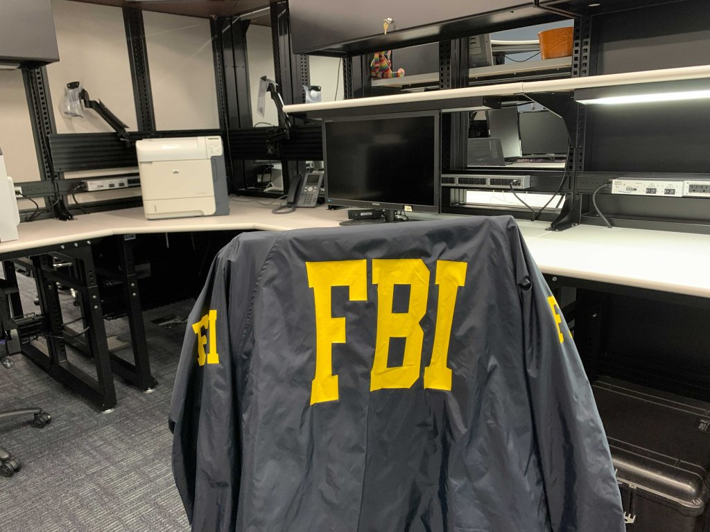 The FBI on Tuesday showed off its new forensics laboratory in Dallas, where digital detectives extract data from cell phones and other electronic devices to help solve crimes, including the Jan. 6 attack on the U.S. Capitol.