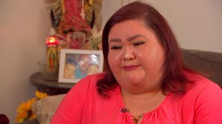 The pandemic has made it a tough year for a lot of people, but Guadalupe Gonzalez said in the midst of struggle she found hope and a new business.
