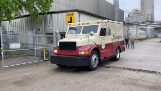 On Tuesday, the secret family recipes from Pennsylvania's D.G. Yuengling & Son, Inc, arrived at the Molson Coors facility in south Fort Worth along with the brewery's proprietary yeast.