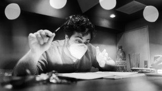 Sam Brukhman Verdigris Ensemble Betty's Notebook recording