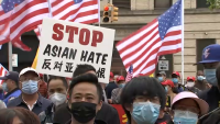 It's AAPI Heritage Month. What's Going On With the Bill to Stop Asian Hate?