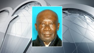 A Silver Alert has been issued for a 77-year-old man last seen walking near Dallas Market Hall.