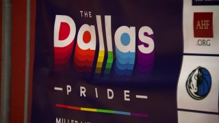 Pride Month celebrations are in full swing and in North Texas, thousands will gather at Fair Park for Dallas Pride. Melissa Harrison reports.