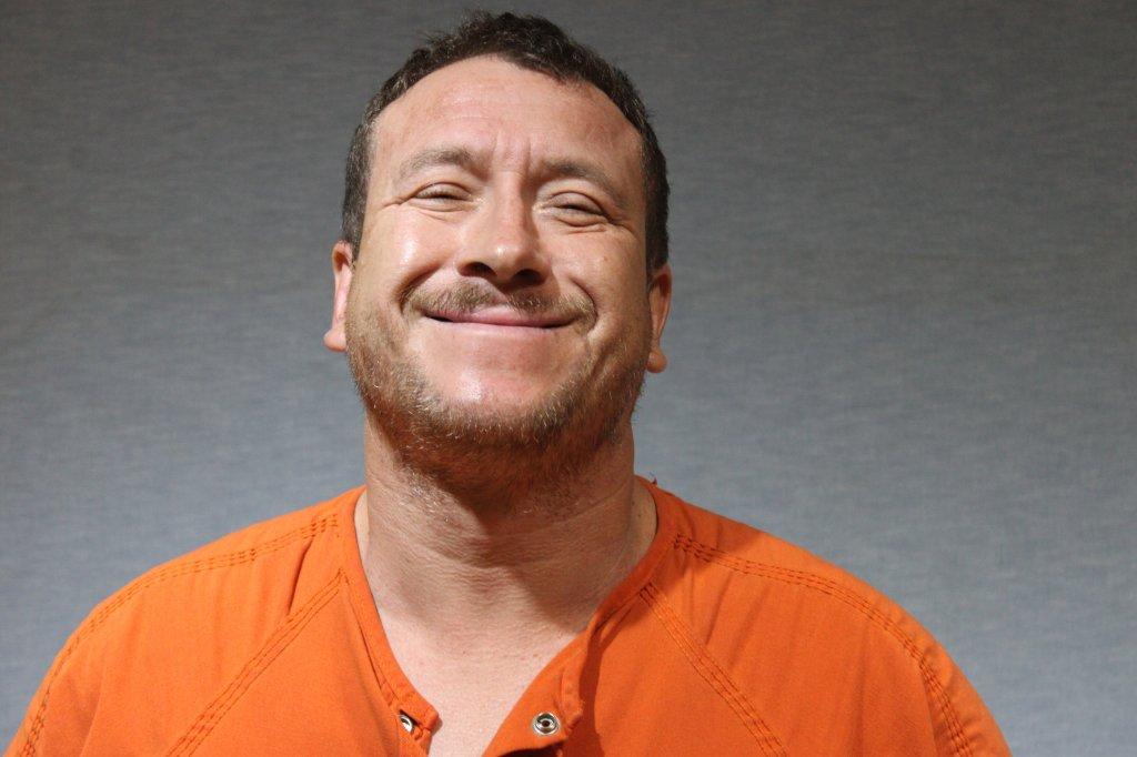 Rodolfo Gutierrez-Tapia, 41