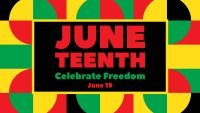 Juneteenth Events in North Texas 2021