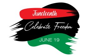 Juneteenth Celebrate Freedom Adobe Stock Photo